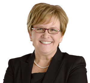 Mary Miller, CEO