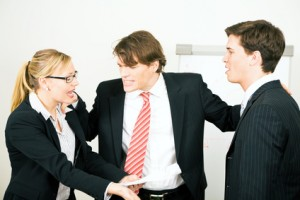 4 Team Building Ideas to Forge Better Work Relationships