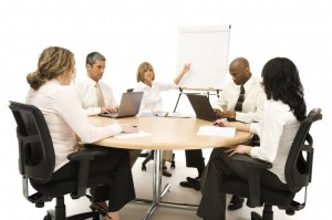 14 Tips for Holding a Productive Meeting